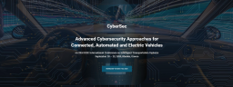 Advanced Cybersecurity Approaches for Connected, Automated and Electric Vehicles